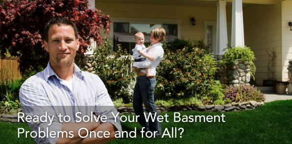 Homepros basement waterproofing services, 2 locations to serve you Mississauga and Woodbridge Ontario Can.